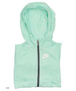 Nike | Толстовка Gym Vintage Fz Hoodie Yth