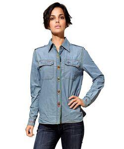 ALBA MODA | Рубашки