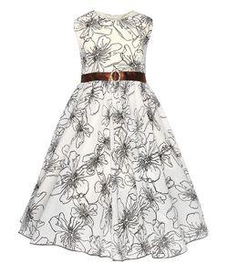 Leli Bambine | Платье Amanda