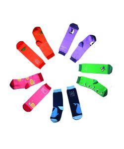 Big Bang Socks | Набор Носков