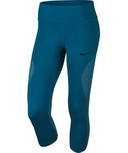 Nike | Капри W Nk Pwr Crop Racer Cool