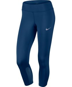 Nike | Тайтсы W Nk Pwr Epic Run Crop