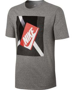 Nike | Футболка M Nsw Tee Shoebox Photo