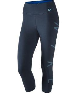 Nike | Капри W Nk Dry Cpri Dfc Grx