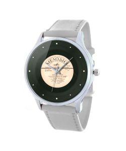 Tina Bolotina | Дизайнерские Часы Пластинка