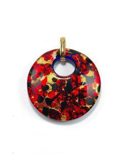 Bottega Murano | Кулон Д50 Цвет 019 Без Подвеса
