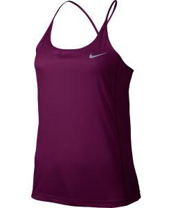 Nike   Майка Спортивная W Nk Dry Miler Tank