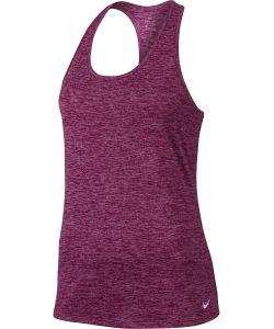 Nike | Топ W Nk Dry Tank Balance Veneer