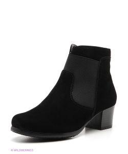 Bagira | Ботинки
