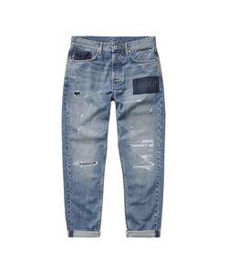 Pepe Jeans London | Джинсы Malton Remove