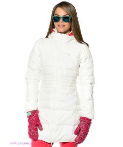 Adidas | Пальто Утепленное Premium