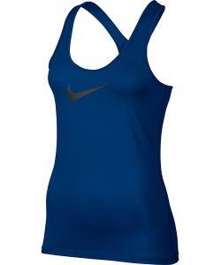 Nike | Топ W Nk Tank Vcty Bl