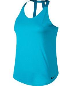 Nike | Майка Спортивная W Nk Brthe Tank Elastika