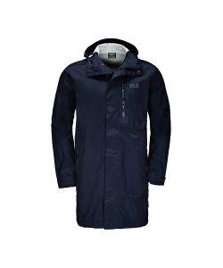 Jack Wolfskin | Пальто Crosstown Raincoat