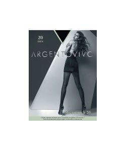 Argentovivo | Колготки Microtouch 20