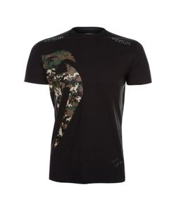 Venum | Футболка Original Giant Tee Jungle Camo