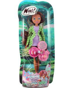 Winx | Кукла Club Красотка Layla