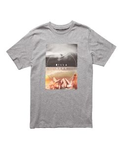 Billabong | Футболка Memories Ss Tee Ss17