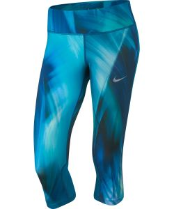 Nike | Капри W Nk Pwr Epic Run Cpri Pr