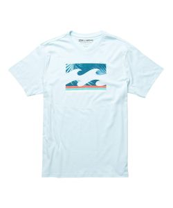 Billabong | Футболка Team Wave Tee Ss Ss17