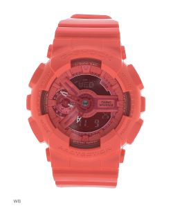 Casio | Часы G-Shock Gma-S110vc-4a