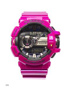 Casio | Часы G-Shock Gba-400-4c