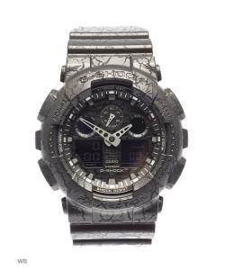 Casio | Часы G-Shock Ga-100cg-1a