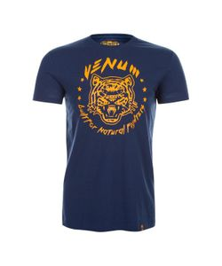 Venum | Футболка Natural Fighter Tiger