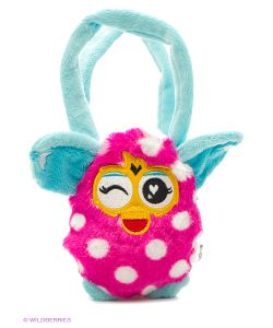 1Toy | Плшева Сумочка Furby 12 См