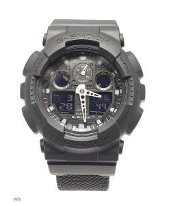 Casio | Часы G-Shock Ga-100bbn-1a