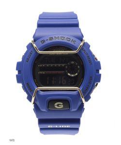 Casio | Часы G-Shock Gls-6900-2e