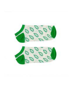 Запорожец | Носки Огурцы Короткие