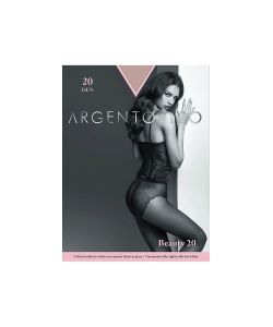 Argentovivo | Колготки Beauty 20