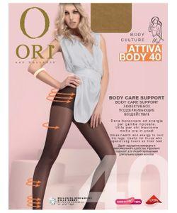 ORI | Колготки Attiva Body 40 Den