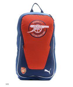 Puma | Рюкзак Arsenal Fanwear Backpack