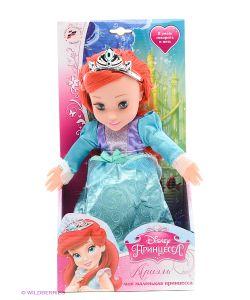 Карапуз | Кукла Disney Принцесса. Ариэль