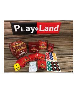 PLAY LAND | Настольна Игра Номинаци Лучший Артист