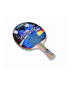 Stiga | Ракетка Дл Настольного Тенниса Vision Max Ittf 1634-01