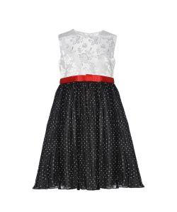 Leli Bambine | Нардное Платье Vivien G