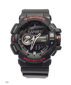 Casio | Часы G-Shock Ga-400hr-1a