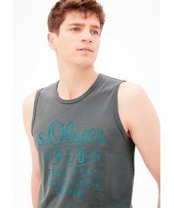 s.Oliver | Майка Спортивная