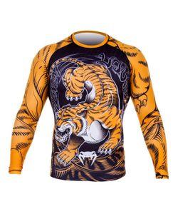 Venum   Рашгард Tiger Rash Guard Long Sleeves