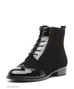 Moda Donna   Ботинки