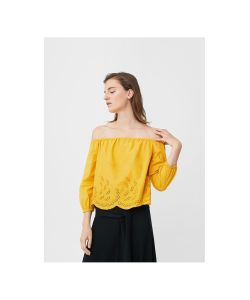 Mango | Блузка Should