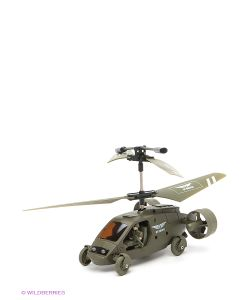От винта | Радиоуправляемый Вертолет-Машина Fly-0234