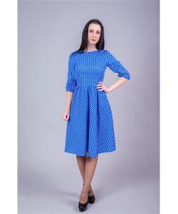 Дом моды Lili | Платье Сапфир Миди