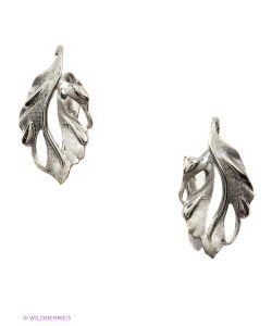 Silver Wings | Ювелирные Серьги