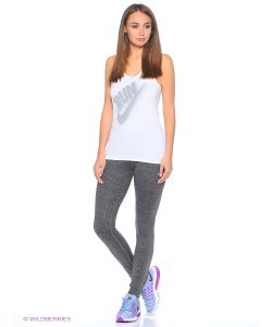 Nike | Топ Run P W Core Brand Tank