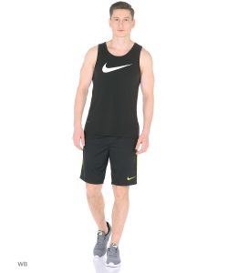 Nike | Футболка M Nk Brthe Top Sl Elite
