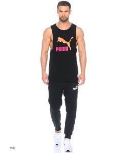 Puma | Майка Спортивная Archive Logo Fashion Tank